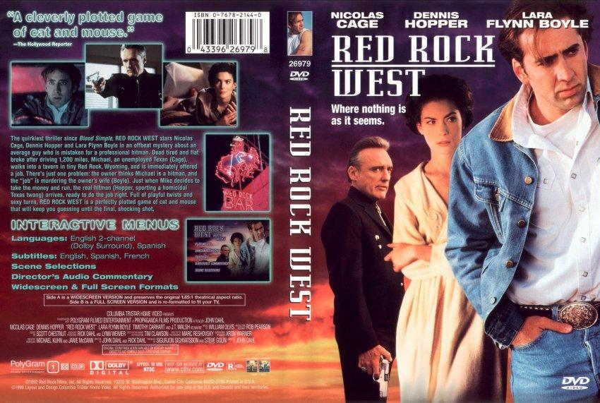 Red Rock West - Movie ...