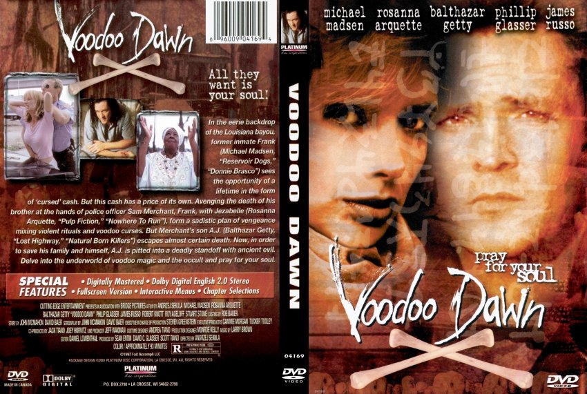 Voodoo Dawn Net Worth