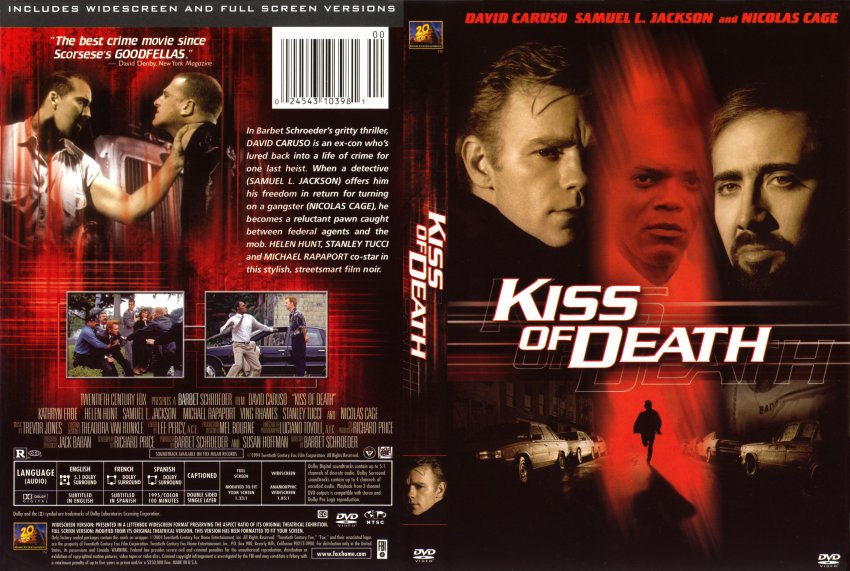 Image result for kiss of death movie