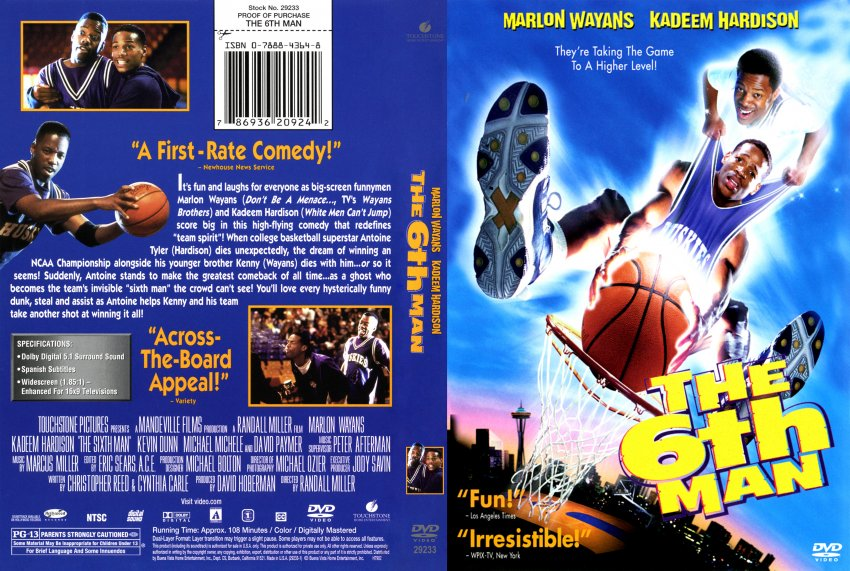 Watch the sixth man full movie free