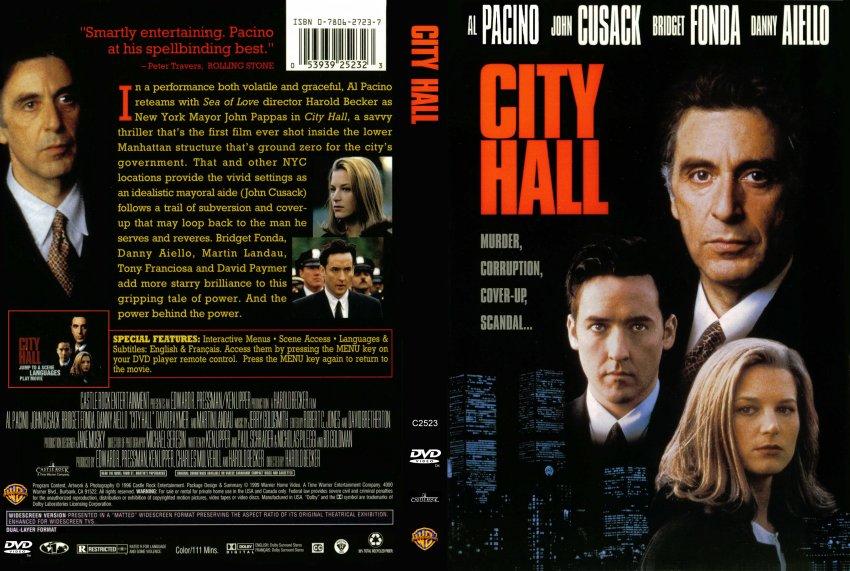 City Hall - SCAN - Mov...