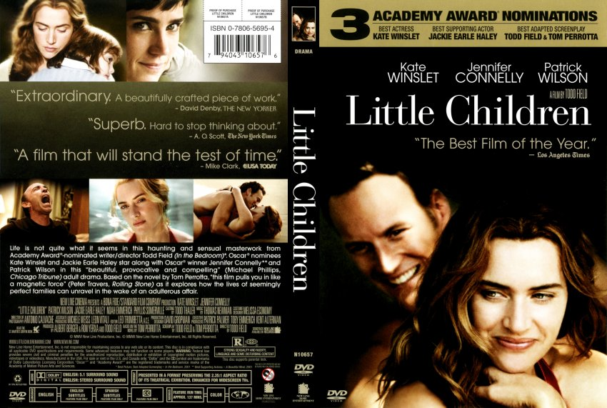 Little Children Movie Little Children - Movi...