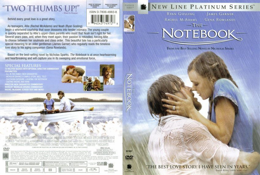 Notebook The