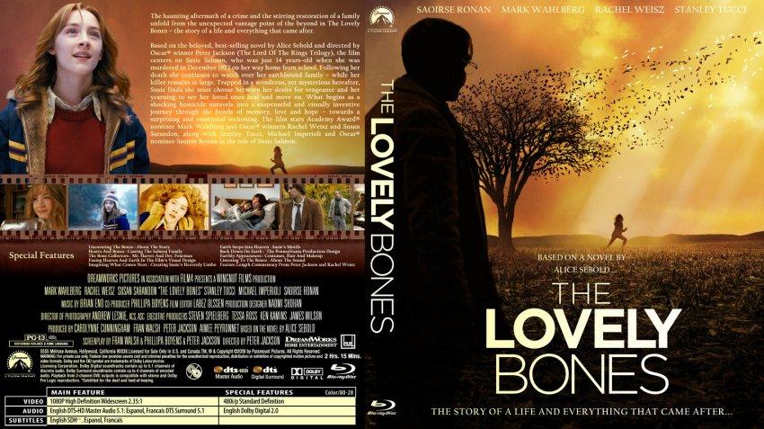 The Lovely BonesThe Lovely Bones Ray