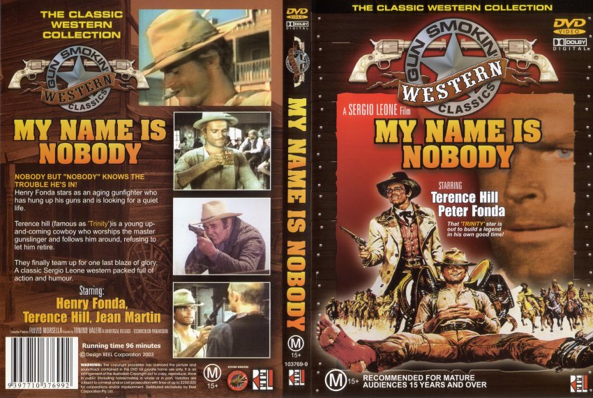 My Name Is No Body Movie