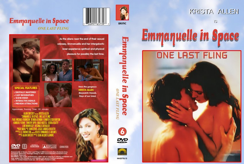 One Last Fling movie