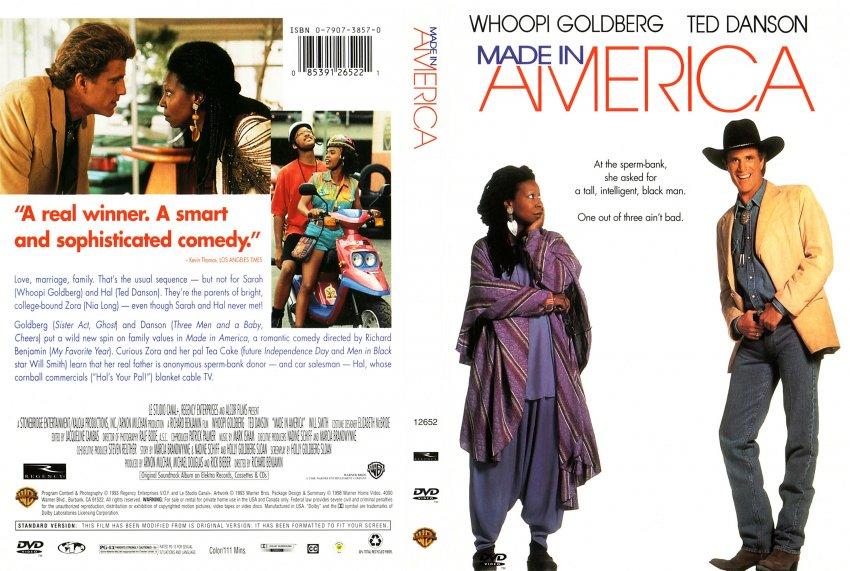 made in america 1993 - photo #10