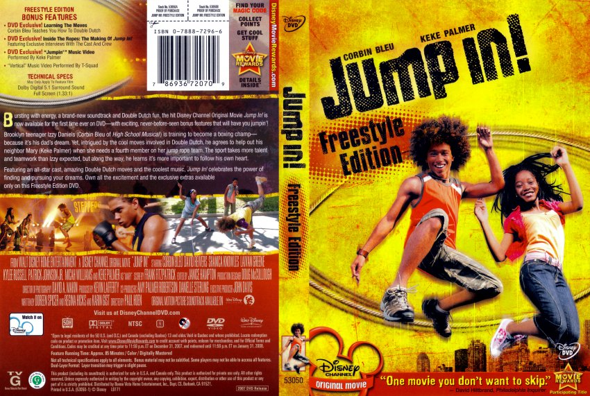 Watch the movie jumper for free