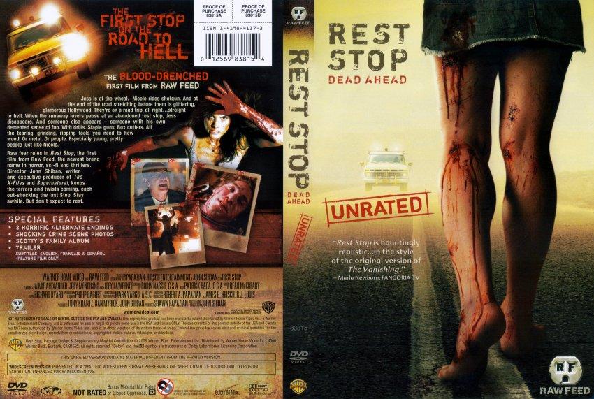 Rest Stop Film