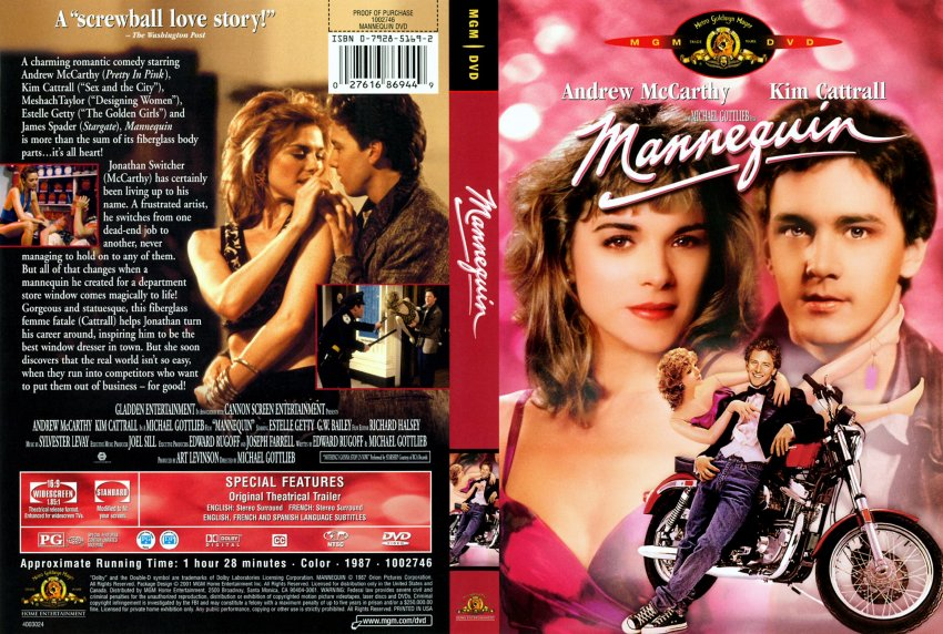 Why Mannequin Is the Best Movie Ever Made About Philadelphia ...