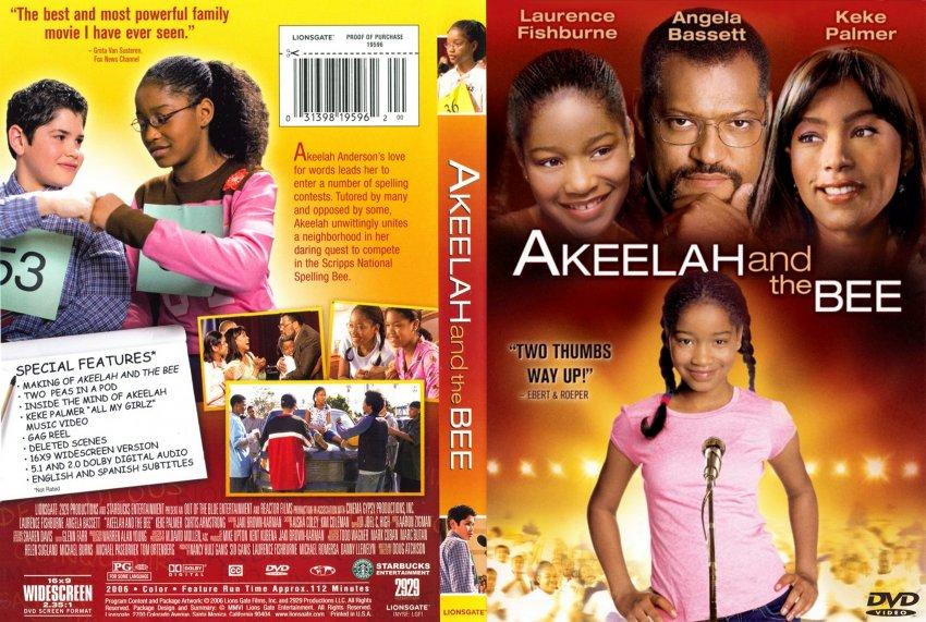 akeelah and the bee summary