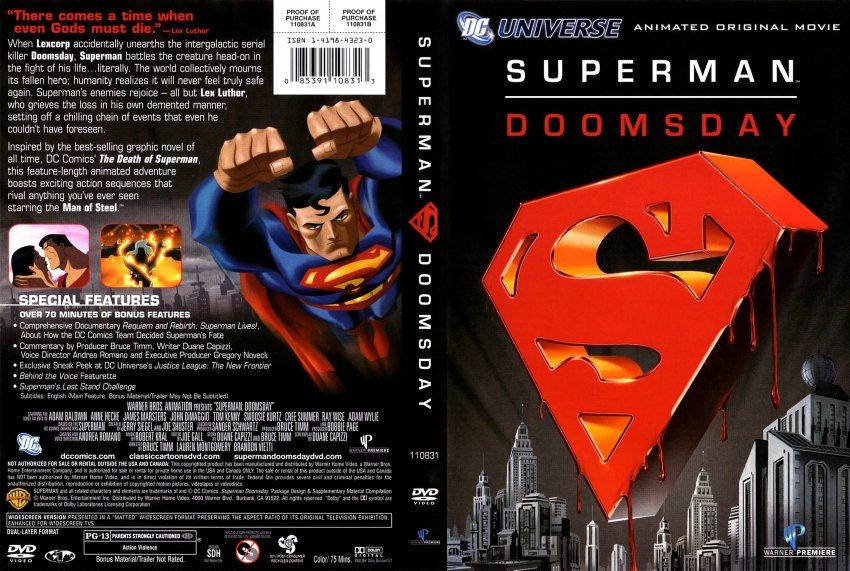Супермен 4: В поисках мира - КиноПоиск