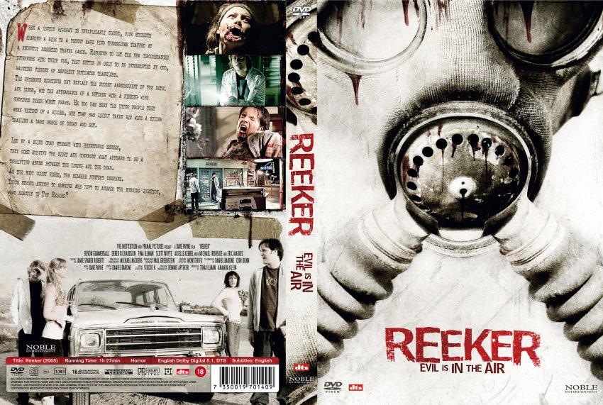 Αποτέλεσμα εικόνας για Reeker