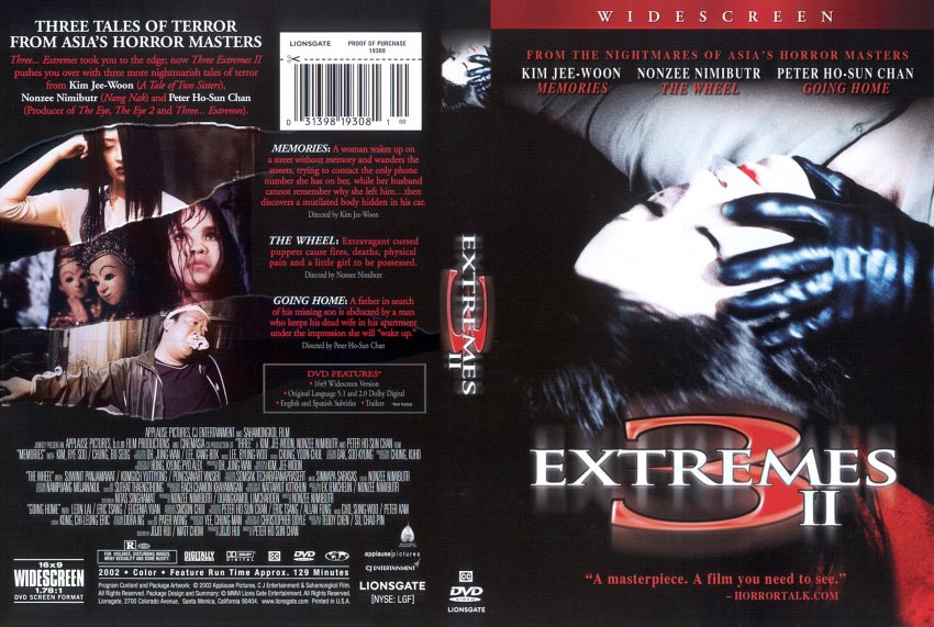 Derniers achats DVD/Blu-ray/VHS ? - Page 3 60243extremes2