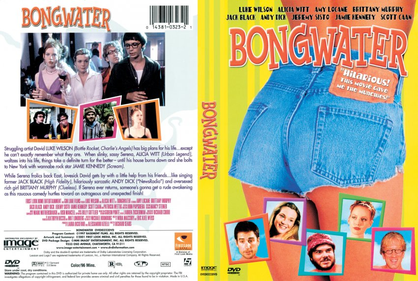 Bong Water The Movie 45