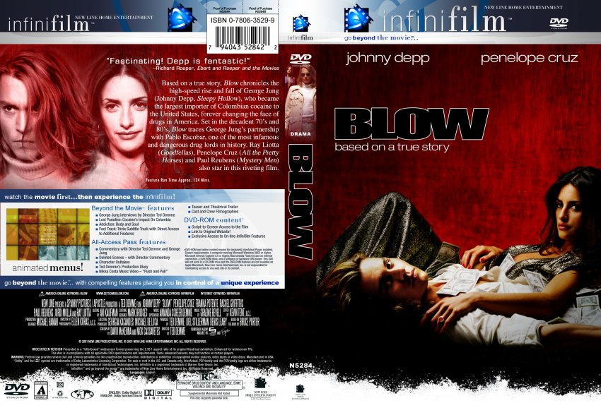 Blow the full movie
