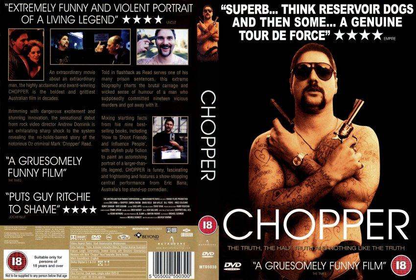Chopper the movie free