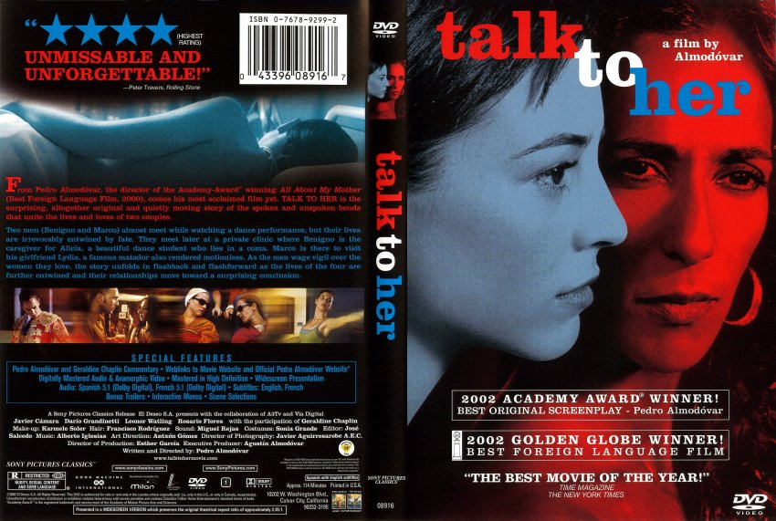 Her Dvd Cover | www.pixshark.com - Images Galleries With A ...