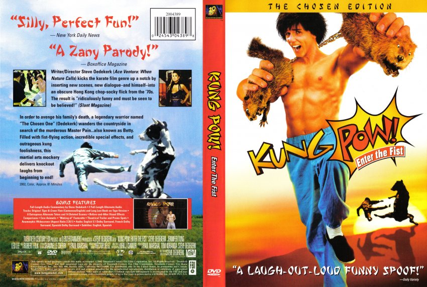 The Kung Pow Movie Free Download