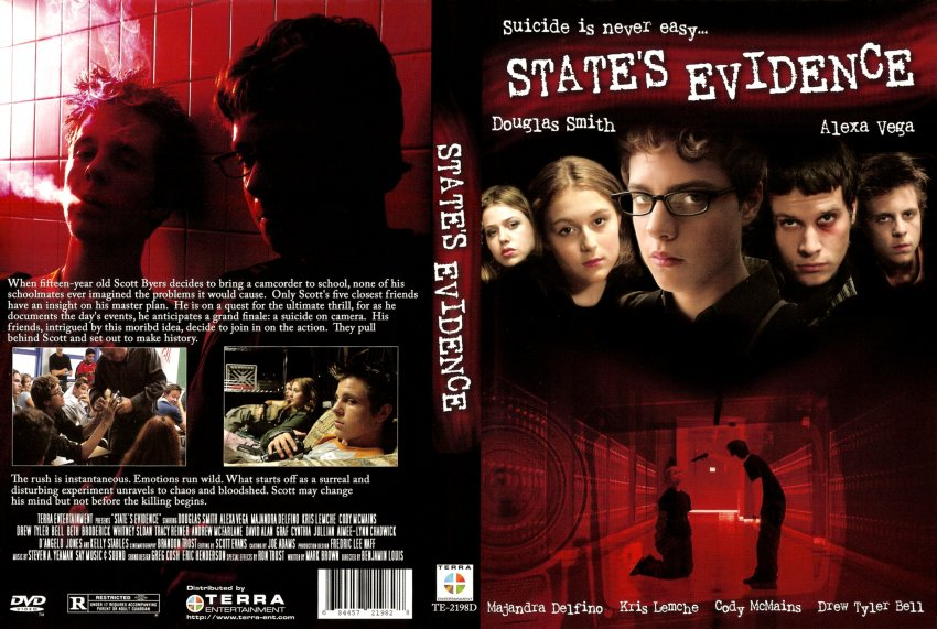 State's evidence movie