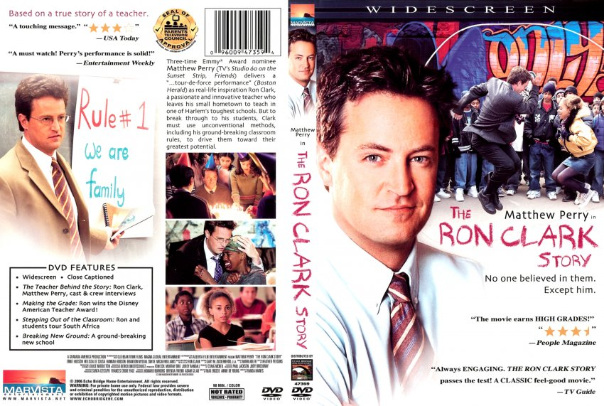 the ron clark story movie