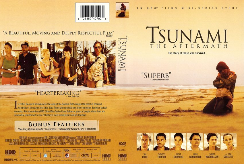 Watch Tsunami, The Aftermath Online