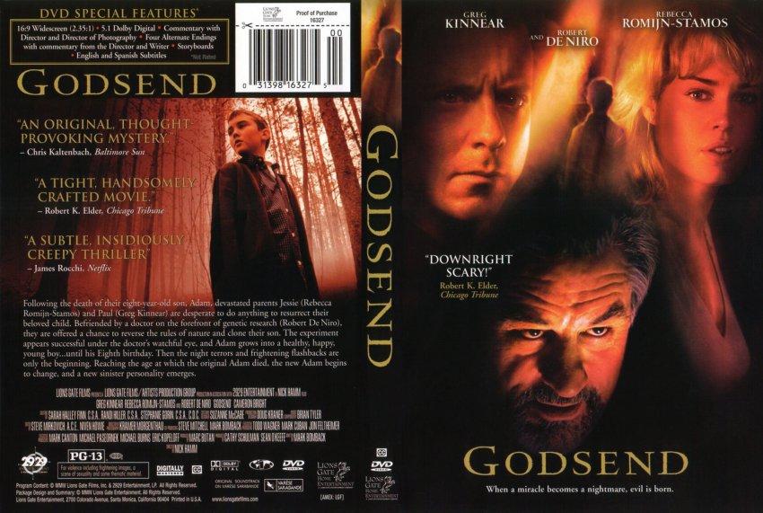 Godsend R1 Scan - Movie DVD Scanned Covers - 7Godsend ...