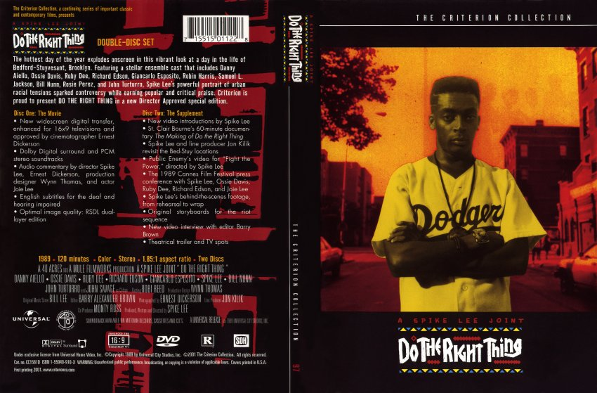 an analysis of spike lees use of stereotypes in the films school daze do the right thing jungle feve