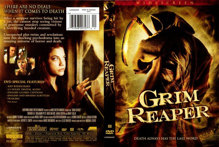 grim reaper movie dvd scanned covers 8822grim reaper