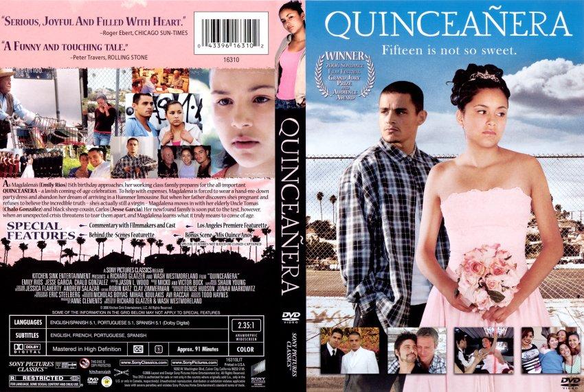 Quinceanera movie free