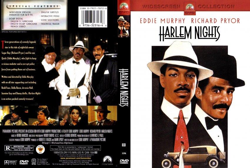 Harlem Nights  Wikipedia