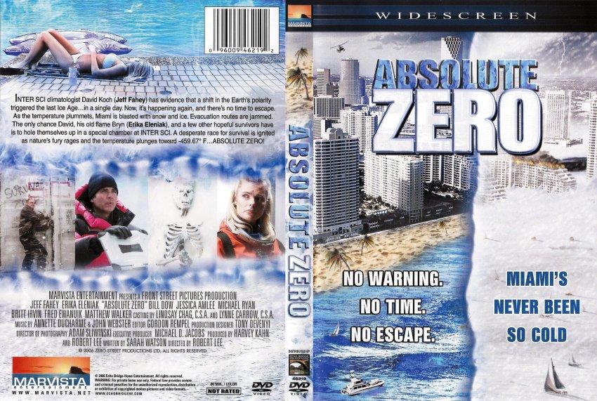 Absolute Zero EP (2010, Vinyl) | Discogs