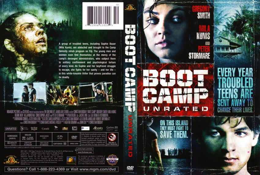 Boot Camp Dvd : boot camp movie dvd scanned covers boot camp english f dvd covers ~ Russianpoet.info Haus und Dekorationen
