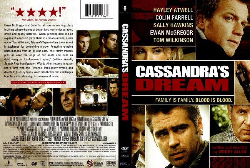 Cassandra's Dream - Mo...