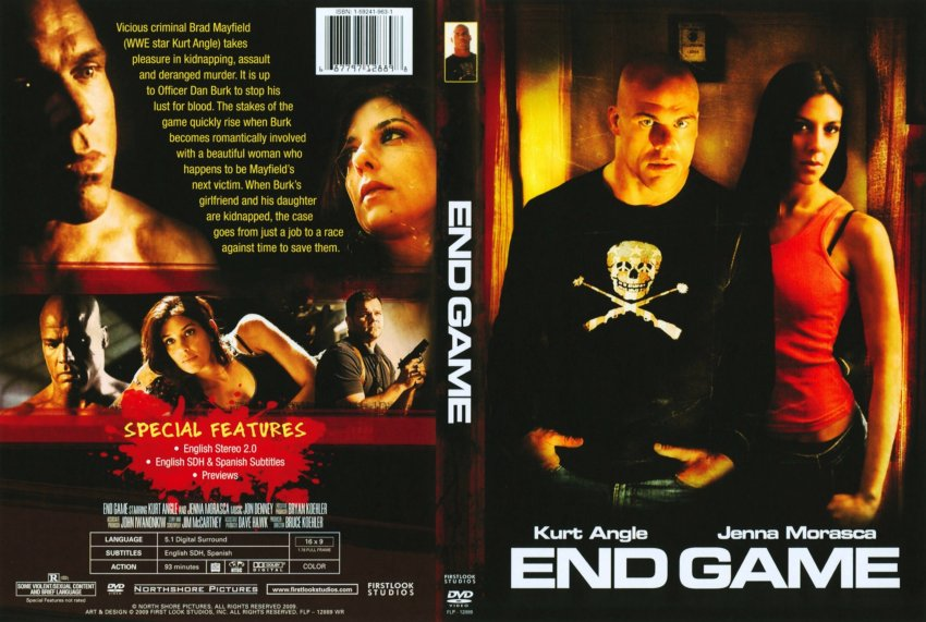 The endgame movie 2013 - Nuvan trailers sale