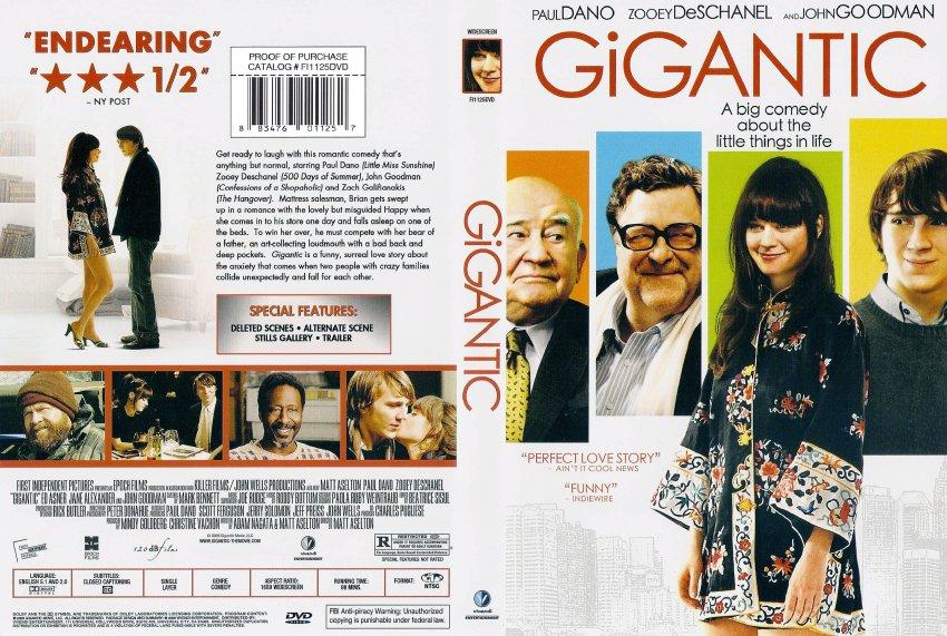 gigantic 2008