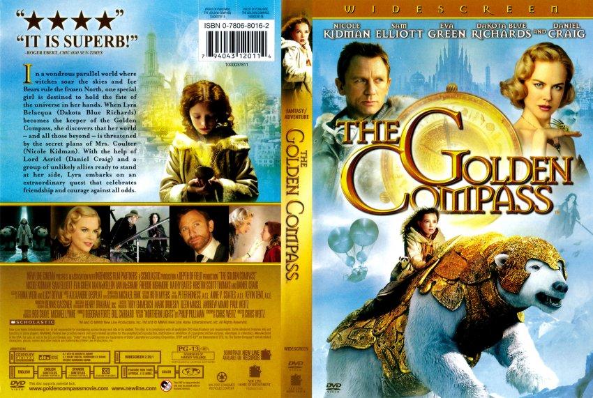 Golden (DVD)