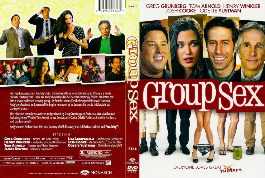 Group Sex Dvds