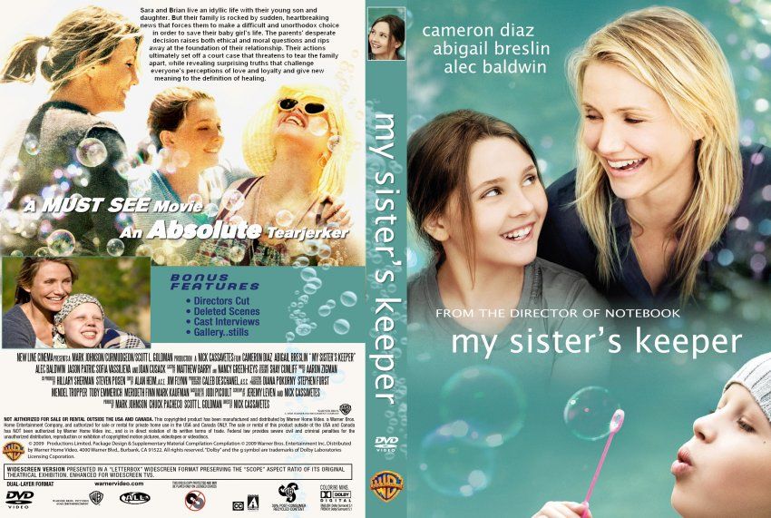 "analysis on moral dilemmas in my sisters keeper Analysis on moral dilemmas in my sisters keeper in both the novella and film of ""my sister's keeper"" similar notions and central ideas are conveyed in comparable ways."
