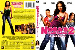 Movie dvd scanned covers dvd covers high resolution for Nora s hair salon 2