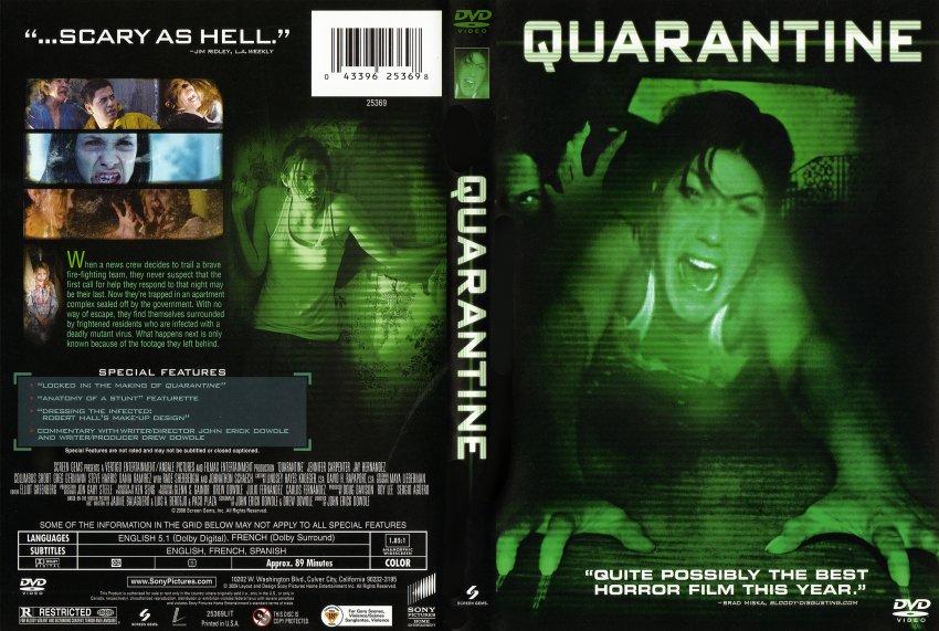 spectre the movie quarantine 3 movie blu ray movies