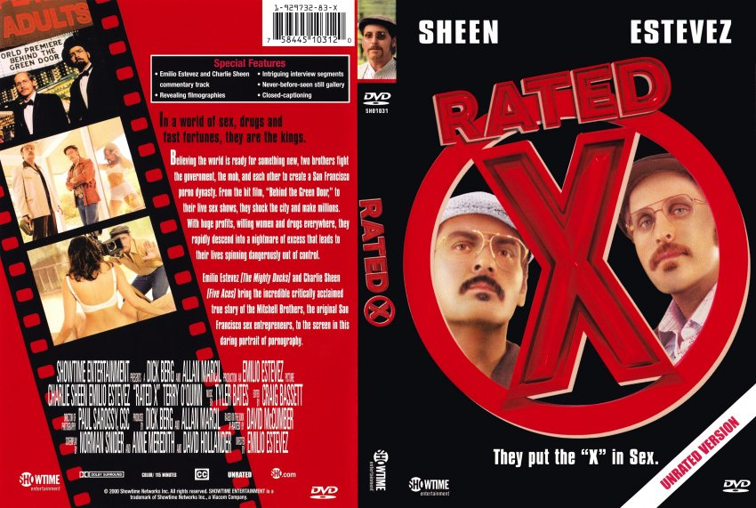 x rated dvd movies