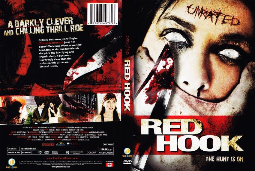 Blue foundation red hook download