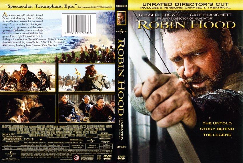 robin hood english movie free
