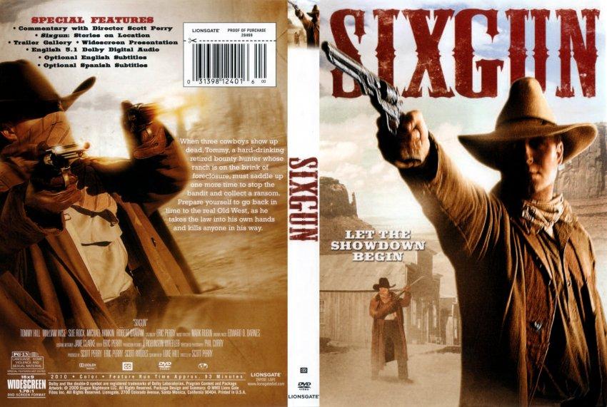 Six gun movie