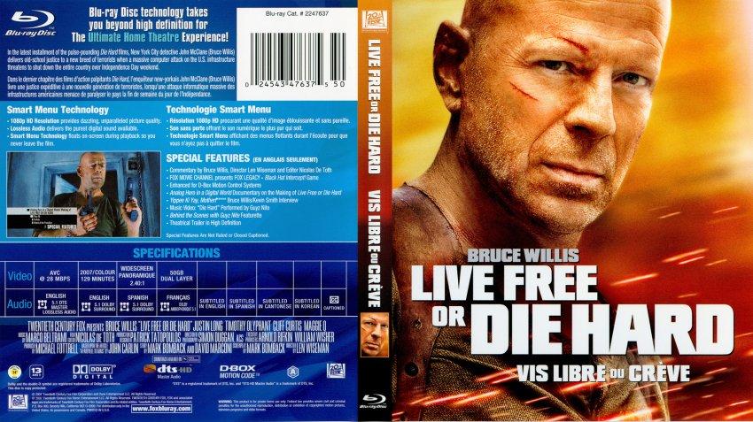 Die Hard Live Free Die Hard