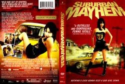 Suburban Mayhem 2006  Movietube  Drama Movie