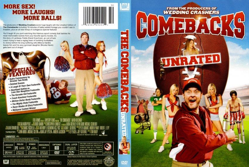 The Comebacks -...