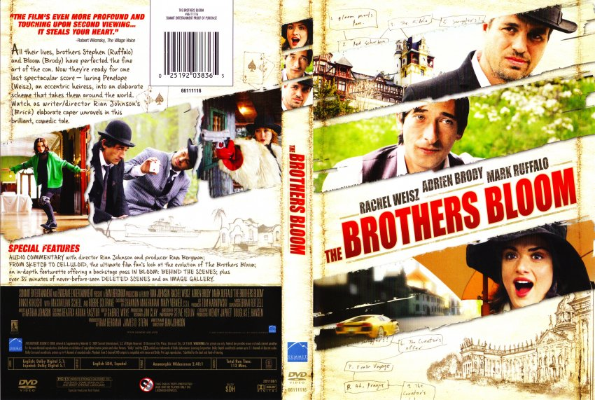 the brothers bloom pictures posters news and videos on