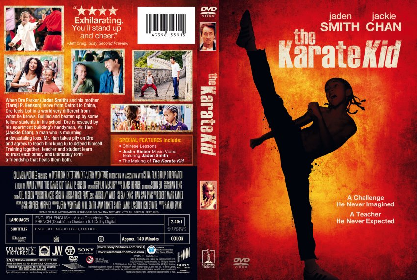 about the movie karate kid 2010 The karate kid (2010) sa prevodom 12 -godi  gledalicacom ima sistem pretrage linkova sa drugih sajtova, tako da se nijedan fajl ne nalazi na našem serveru.